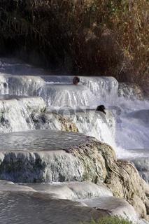 Saturnia - Tuscany - Toskana - Italien - Italy - thermae - Therme