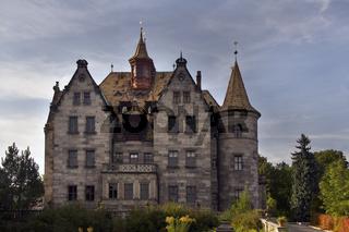Richtersche Villa Rudolstadt