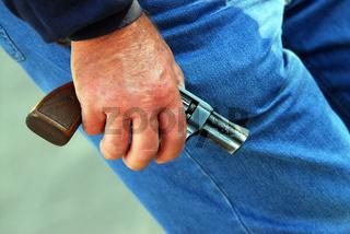 Startpistole, Starting Pistol