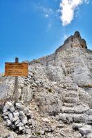 via alpini
