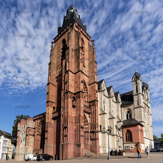 cathedral Wetzlar