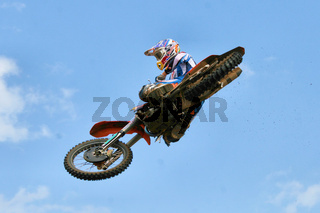 Motocross in Lommel