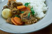 Beef Suqaar