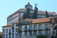 Episcopal Palace in Porto,  Portugal.