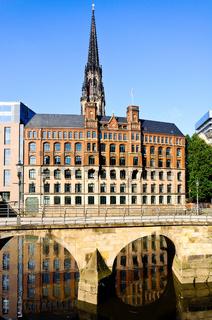 Hamburger Nikolaikirche