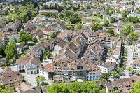 Lenzburg, Switzerland, Europe
