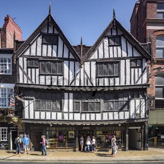 31 May 2017: York, England, UK