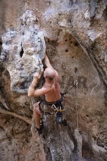 Freeclimber