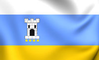 Flag of Pleszew City