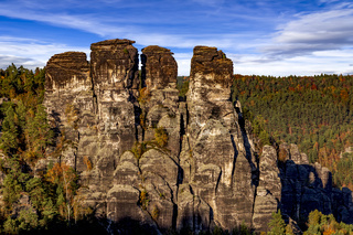 National Park Saxon Switzerland
