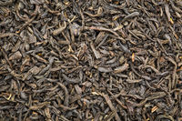 texture of Chinese congou black tea