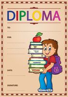 Diploma composition image 3