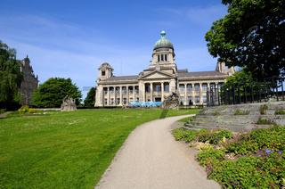 Hanseatisches Oberlandesgericht in Hamburg