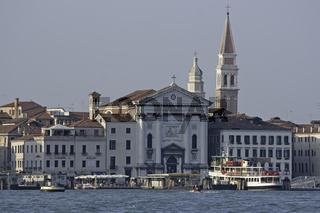 La Pieta, Venice, Italy