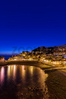 Town Camara de Lobos - Madeira Portugal