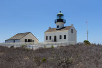 Point Loma Lighthouse 9