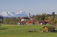 Deining in Upper Bavaria