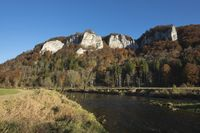 Autumn in the Upper Danube Valley