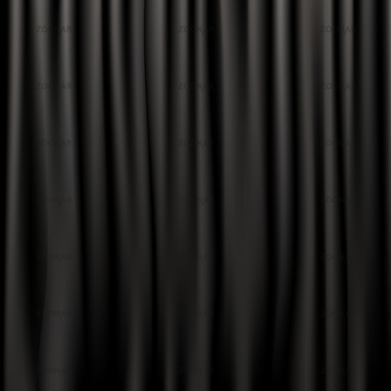 Curtains Ideas Black Silk Inspiring Pictures