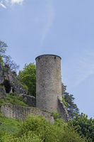 castle Loch in the Upper Palatinate