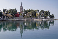 Novigrad in Istria