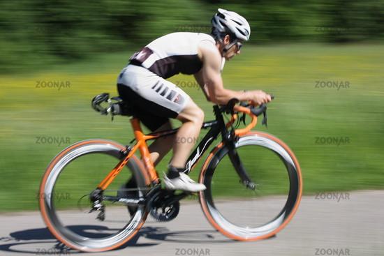 fahrrad fahren abnehmen