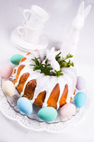 traditional polish easter cake