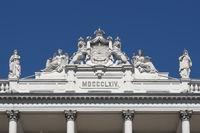 Wien - Palais Coburg