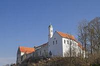 castle Burgrain