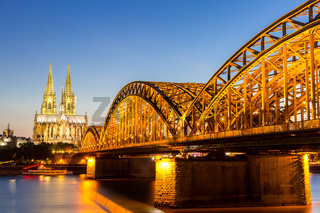 Cologne Cathedral Germany