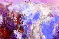 digital abstract creative background