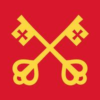 Keys of Saint Peter (Keys to The Kingdom of Heaven)