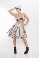 Recycled Fashion Clothing
