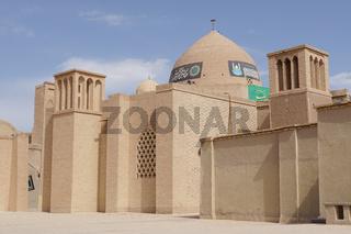 Jame Moschee, Nain, Iran, Asien