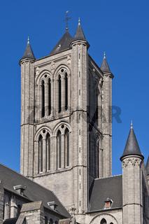 St. Nikolauskirche, Gent | St. Nicholas Church, Ghent