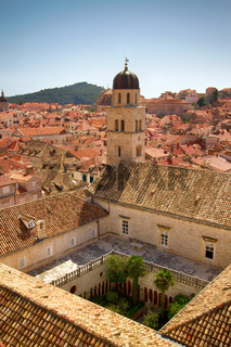 Dubrovnik 010. Kroatien