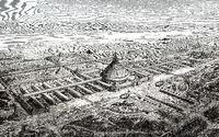 Vienna; Austria; World Fair of 1873