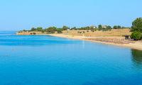 Kastri beach, Sithonia, Greece.