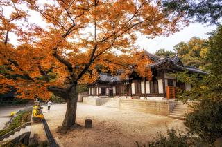 Gilsangsa Temple