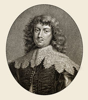 George Digby, 2nd Earl of Bristol