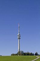 transmitter Hohenpeissenberg