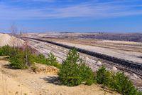 Tagebau Welzow - Open-pit mining Welzow