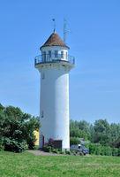 Lighthouse of Karnin on Usedom,baltic Sea,Mecklenburg-Vorpommern,Germany