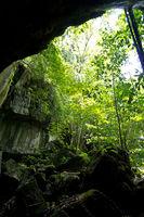 Fairy Cave, Sarwak, Borneo