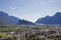 Arco im Trentino