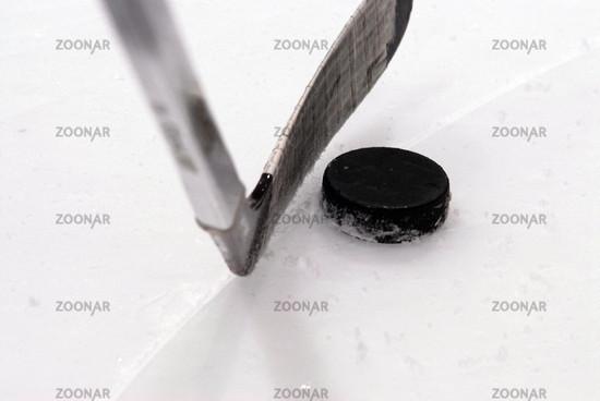 Eishockey, Hockey