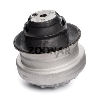 Car engine mouting holder