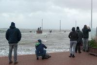 Storm front Herwart