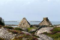 At the Coastline of Connemara