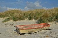 strandes boat